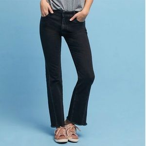 Pilcro and the Letterpress High Rise Jeans: 1385